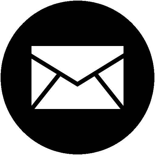 ICON BW - EMAIL